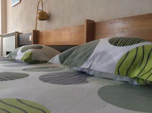 Hotel Balevurov, Hotely  Sandanski - big - 11