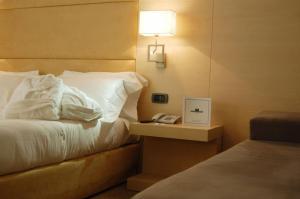 Best Western Plus Hotel Expo, Hotely  Villafranca di Verona - big - 34