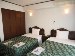 Morimar Resort Hotel, Апарт-отели  Yomitan - big - 28