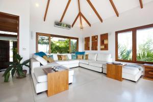 Baan Sai Tan, Villas  Bophut  - big - 9