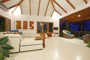 Baan Sai Tan, Villas  Bophut  - big - 8