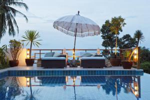 Baan Sai Tan, Villas  Bophut  - big - 7