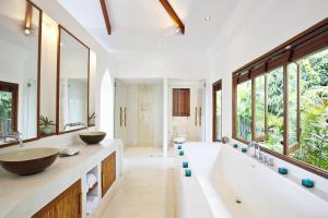 Baan Sai Tan, Villas  Bophut  - big - 6