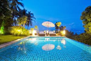 Baan Sai Tan, Villas  Bophut  - big - 4