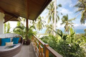 Baan Sai Tan, Villas  Bophut  - big - 3