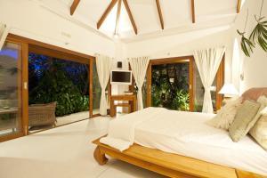 Baan Sai Tan, Villas  Bophut  - big - 40
