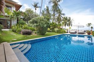 Baan Sai Tan, Villas  Bophut  - big - 37