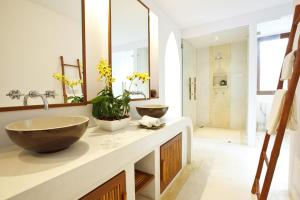 Baan Sai Tan, Villas  Bophut  - big - 35