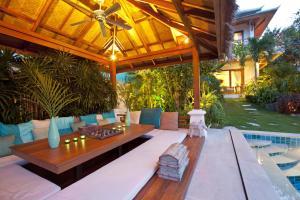 Baan Sai Tan, Villas  Bophut  - big - 34