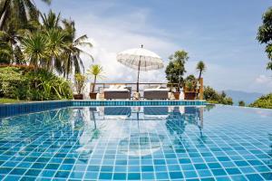 Baan Sai Tan, Villas  Bophut  - big - 33