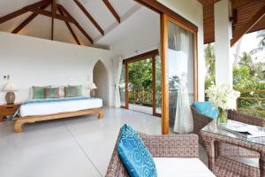 Baan Sai Tan, Villas  Bophut  - big - 18