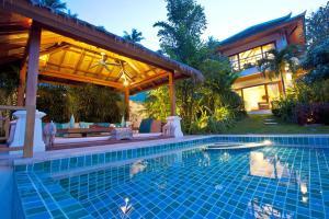 Baan Sai Tan, Villas  Bophut  - big - 19