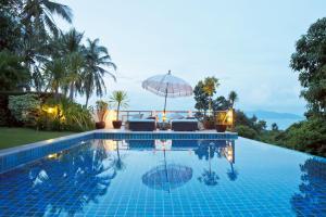 Baan Sai Tan, Villas  Bophut  - big - 17