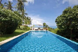 Baan Sai Tan, Villas  Bophut  - big - 1