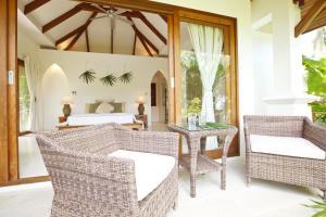 Baan Sai Tan, Villas  Bophut  - big - 15