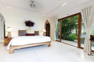 Baan Sai Tan, Villas  Bophut  - big - 13