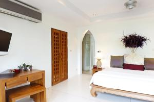 Baan Sai Tan, Villas  Bophut  - big - 12
