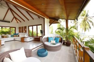 Baan Sai Tan, Villas  Bophut  - big - 29