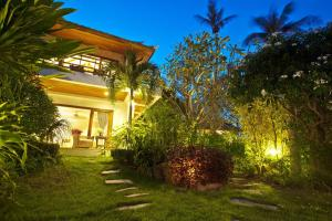 Baan Sai Tan, Villas  Bophut  - big - 28