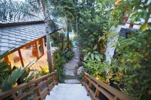 Baan Sai Tan, Villas  Bophut  - big - 27