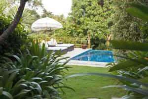 Baan Sai Tan, Villas  Bophut  - big - 26
