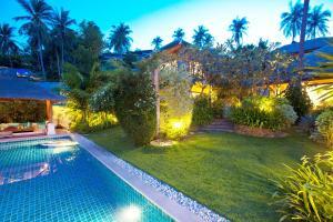 Baan Sai Tan, Villas  Bophut  - big - 24