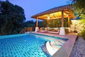 Baan Sai Tan, Villas  Bophut  - big - 22