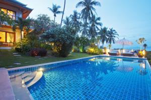 Baan Sai Tan, Villas  Bophut  - big - 23