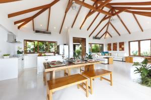 Baan Sai Tan, Villas  Bophut  - big - 21