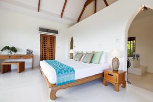 Baan Sai Tan, Villas  Bophut  - big - 20