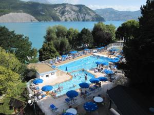 Hotel Club Les Hyvans
