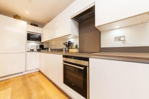Pinnacle Residences - Central Cambridge, Apartmanok  Cambridge - big - 47