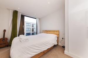 Pinnacle Residences - Central Cambridge, Apartmanok  Cambridge - big - 111