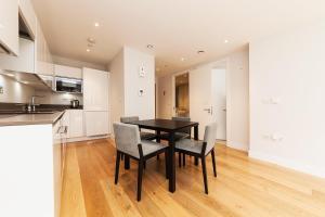 Pinnacle Residences - Central Cambridge, Apartmanok  Cambridge - big - 50