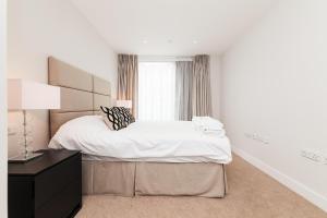 Pinnacle Residences - Central Cambridge, Apartmanok  Cambridge - big - 54