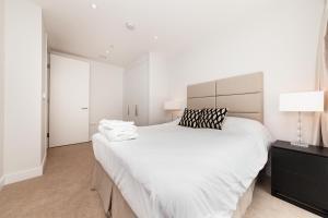 Pinnacle Residences - Central Cambridge, Apartmanok  Cambridge - big - 45