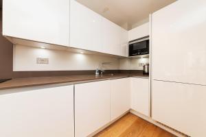 Pinnacle Residences - Central Cambridge, Apartmanok  Cambridge - big - 55