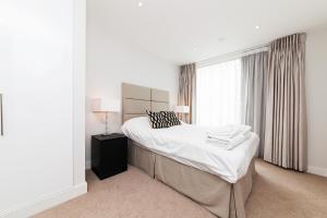 Pinnacle Residences - Central Cambridge, Apartmanok  Cambridge - big - 57