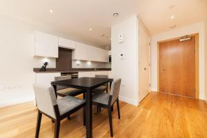 Pinnacle Residences - Central Cambridge, Apartmanok  Cambridge - big - 58
