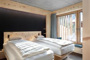 Alpine Lodge Chesa al Parc, Apartmanok  Pontresina - big - 15