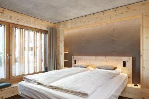 Alpine Lodge Chesa al Parc, Appartamenti  Pontresina - big - 17