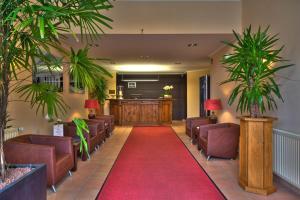 Wildeshauser Hof Hotel Huntetal, Hotely  Wildeshausen - big - 20