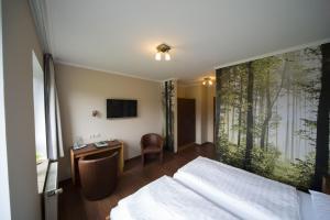 Wildeshauser Hof Hotel Huntetal, Hotely  Wildeshausen - big - 4