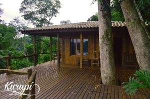 Deluxe Bungalow with Garden View (2 Adults)