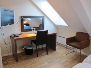 Best Western Chesterfield Hotel, Hotels  Trondheim - big - 22