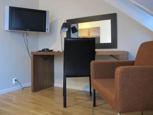 Best Western Chesterfield Hotel, Hotels  Trondheim - big - 21