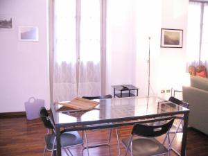 De Lellis, Apartmány  Turín - big - 7