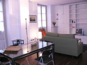 De Lellis, Apartmány  Turín - big - 8