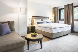 Hotel Kokenhof, Отели  Гроссбургведель - big - 1