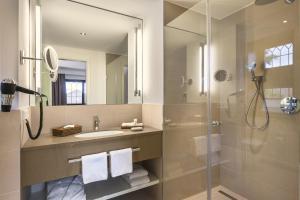 Hotel Kokenhof, Отели  Гроссбургведель - big - 6